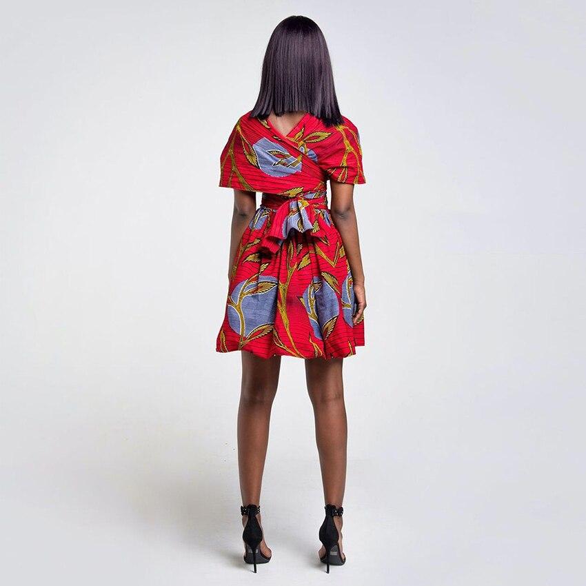 @Layla African Dress