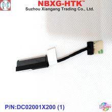 Para Dell 5545 5547 5557 5548 5542 5448 5455 3450 15-5000 laptop SATA Hard Drive SSD DC02001X200 0T55XP
