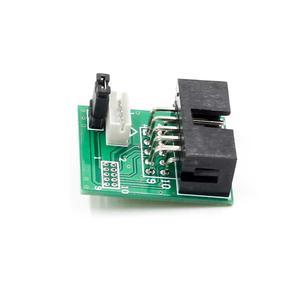 Image 5 - (CC2530/CC2531) زيجبي RF إلى USB شفافة المنفذ التسلسلي زيجبي انتقال الرقمية المعدات الصناعية الصف