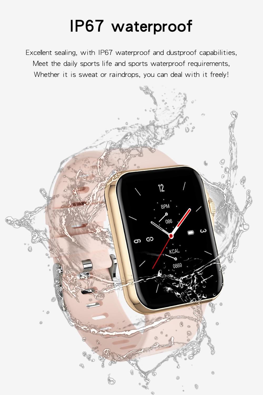 hd relógio inteligente das mulheres dos homens