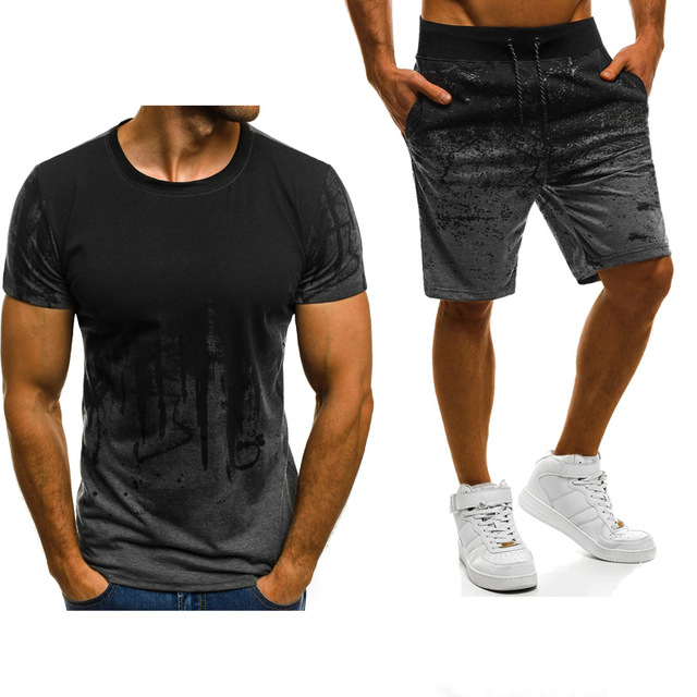 New-2020-Summer-Men-s-short-sleeve-Gradient-Casual-Fashion-Simple-atmosphere-Cotton-Crew-neck-T.jpg_640x640