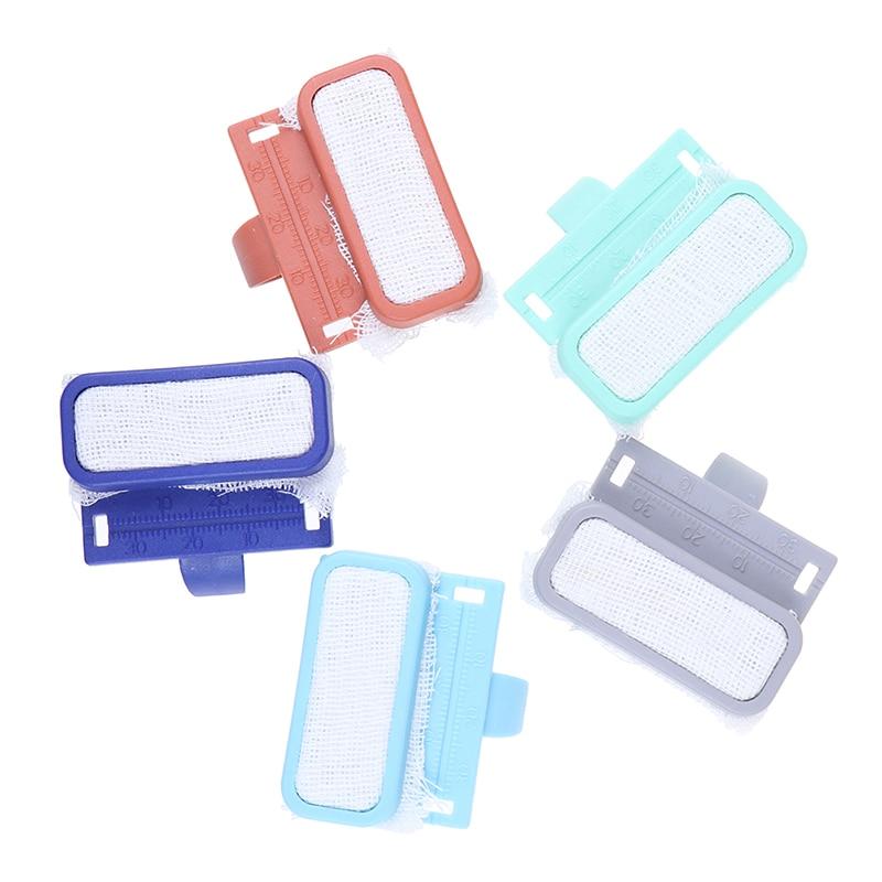 Синий, светильник, синий, зеленый, серый, оранжевый, Новое поступление, стоматологические эндодонтические пилки, измерительная линейка
