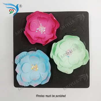 Paper making handmade flowers DIY Wooden dies Scrabooking  MY8433 - DISCOUNT ITEM  0% OFF All Category