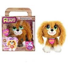 Rescue RUNTSe plush toy children gift animal flea dog elves elfe on the shelf  girl toys for kids 2018 hot gifts christmas