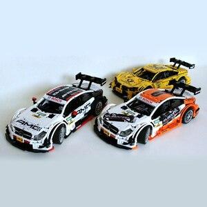 Новинка 2019 MOC-6687 lepines Motors Power Function Technic Vehicle Cars C63 спортивный автомобиль строительный блок кирпичи модель DIY игрушки подарки