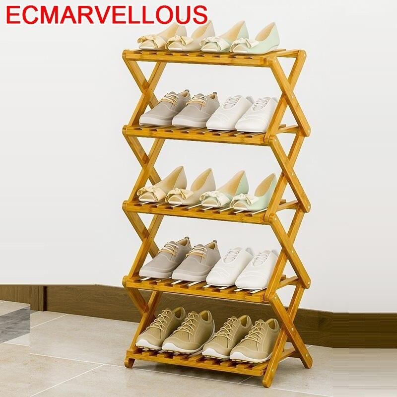 Rangement font b Closet b font Zapatera Minimalist Armario Moveis Zapatero Schoenenkast Furniture Mueble Meuble Chaussure