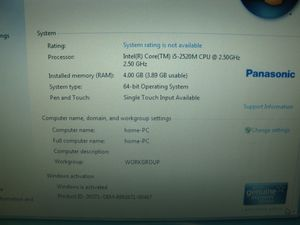 Image 5 - Panasonic Toughbook MK2 CF 31 Core i5/RAM 4gb Military Grade Fully Rugged Touchscreen  for Star C3/C4/C5 Icom A2 next alldata