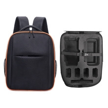RC Drone Storage Bag Nylon Backpack Anti fall Shockproof Dust proof Waterproof Carrying Box for FIMI X8 SE 2020 Drone