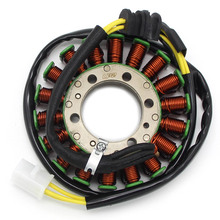 Motorfiets Dynamo Stator Coil Voor Honda 31120-MY5-004 CB500S CB500 PC32 CBF500 Abs 31120MY5004 Motorcucle Accessoires