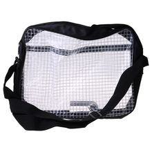 Anti-Static Cleanroom Clear Tool Bag Full Cover Pvc For Engi
