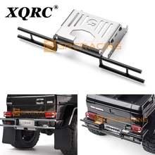 Xqrc trx4 g500 trx 6 g63 автомобильные аксессуары внедорожный