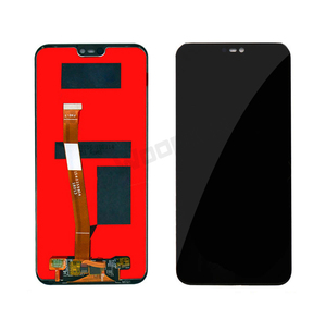 Image 2 - Original Lcd For Huawei P20 Lite Display Screen Touch Replace 5.84 inch P20 Lite lcds Phone Parts