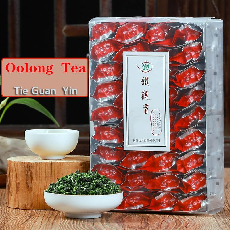 Oolong Tea Tea Cup Green Tea Qingxiang-type Extra-grade  Tea Alpine Tea Health Care Tea
