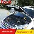Применение только для 13-19 Ford Kuga Escape крышка двигателя автоматическая газовая пружина гидравлическая опорная штанга