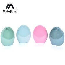 Силиконовый очищающее средство для лица портативная силиконовая