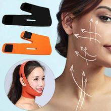 Face-Thining-Tools Bandage Lift Face-Face-Lift-Band Relaxation-Shape Elastic Slimming