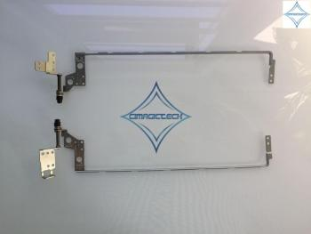 new for Lenovo 320-15 320-15IKB 320-15ISK 520-15 520-15isk laptop LCD screen Hinges Left & Right  set AM13R000110 AM13R000210