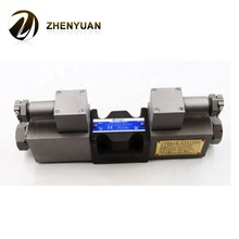 Three links DSG-03-3C2-1022 hydraulic directional hydraulic electromagnetic reversing valve hydraulic directional control valve dr20 1 30 315ym pilot operated pressure reducing valve hydraulic system
