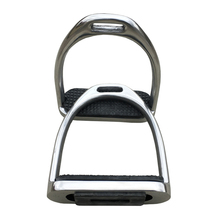 Aluminum Fillis Stirrups Light Weight Strong Safety Horse Products12cm