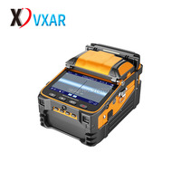 AI 9 Fiber Optic Fusion Splicer Splicing Machine