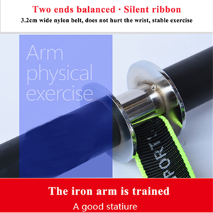 Штатив для запястья Forearm, тренажер для запястья, Трицепс, силовой тренажер, силовой подъемник, веревка, захват, усилитель, оборудование