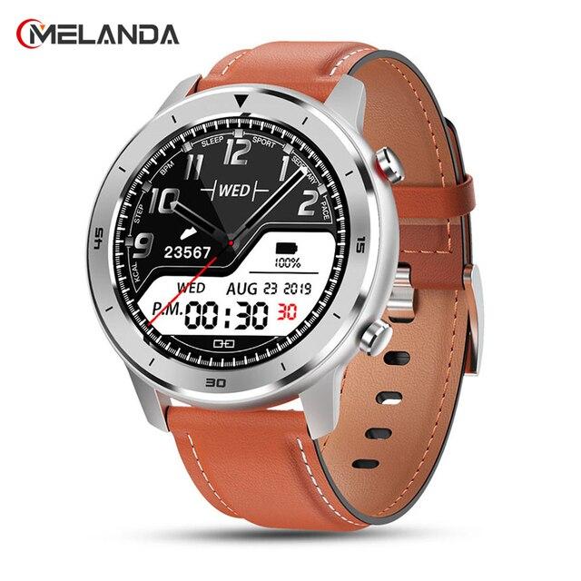 מלא מגע חכם שעון גברים נשים ספורט שעון קצב לב צג Smartwatch עבור IOS אנדרואיד טלפון PK S10