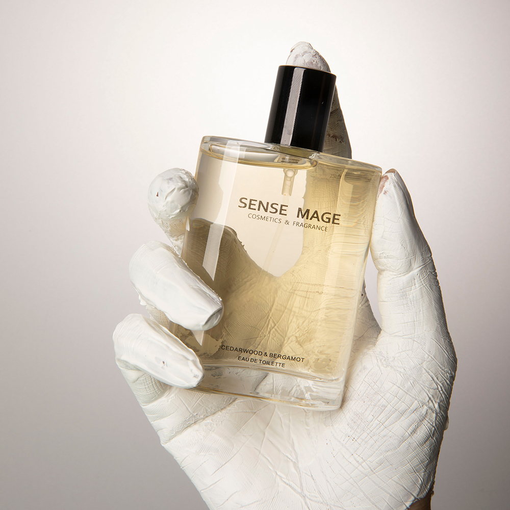 25ml Perfume Spray Portable Eau De Toilette Women Nature Fragrance Antiperspirant Parfum