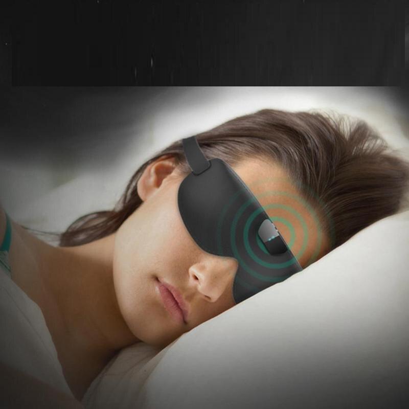 Anti ronflement masque pour les yeux bandeau adulte voyage à domicile oculaire sommeil soins de santé sommeil Anti ronflement aide confortable ronflement Solutio