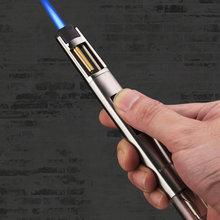 Уличный кухонный фонарь для барбекю струйная Зажигалка труб