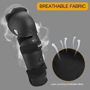 Knee Pad Elbow Protection 4PCS