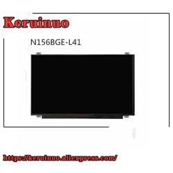 15.6 LED ekran laptopa N156BGE-L41FIT LTN156AT35/AT20 B156XW04 V5/V6 B156XTN02.0LP156WH3-TLS1/TLA1/TLE1 N156BGE-L11/L41/LB1/L21