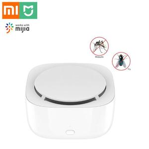 Image 1 - Xiaomi Mijia Mosquito Repellent Killer Smart Version Dispeller Phone timer switch with LED light by mi home APP or Basic