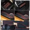 Anti-Slip Rubber Gate Slot Cup Mat For VOLVO V40 2013 2014 2015 2016 2017 2018 Door Groove Mat V40CC CC Cross Country R Design promo