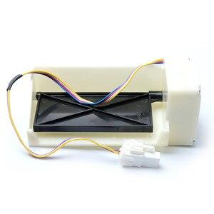 Image 1 - 1 قطعة المثبط المحرك FBZA 1750 10D لسامسونج DA31 00043F BCD 286WNQISS1 290WNRISA1 WNSIWW الثلاجة إصلاح أجزاء جديد