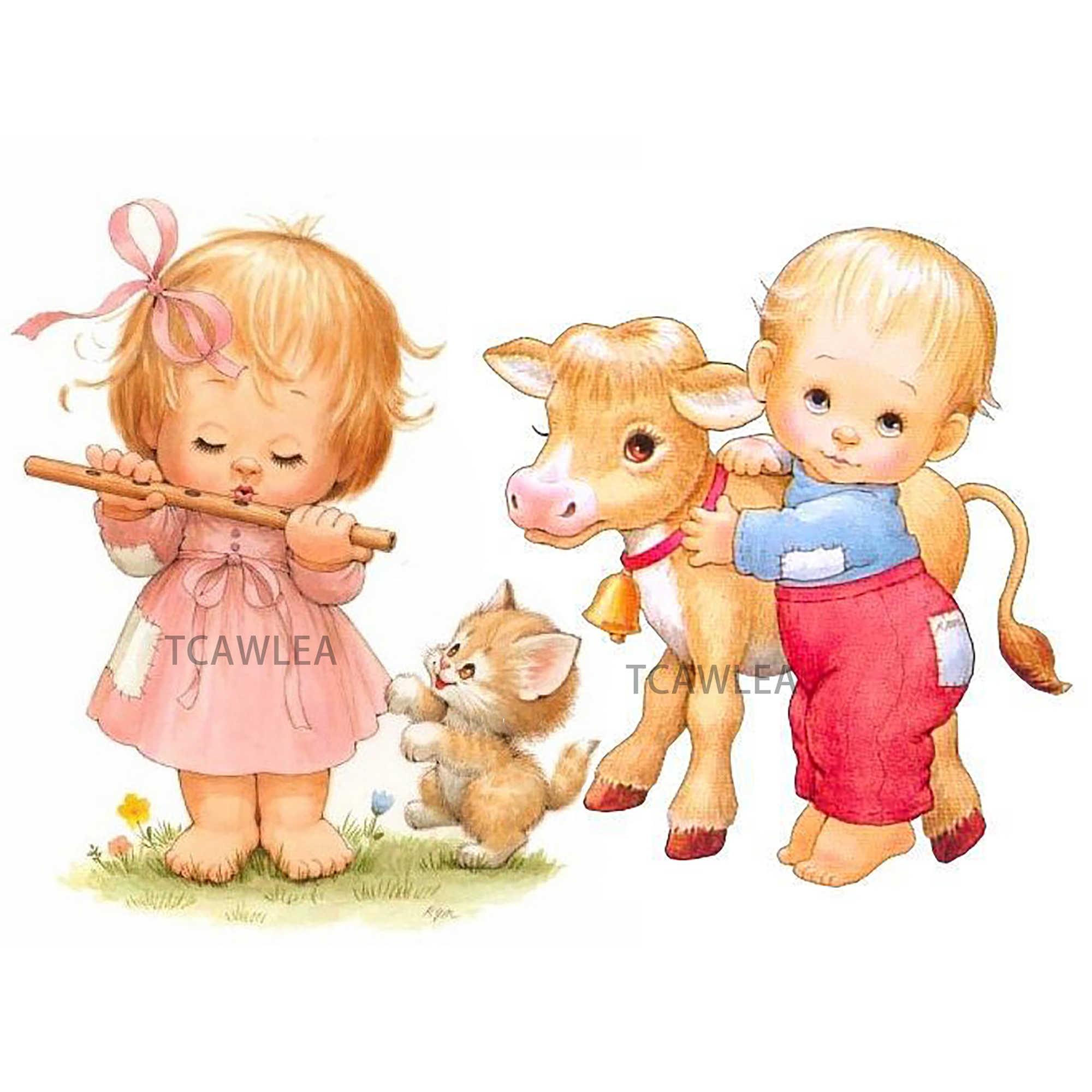 素敵な動物少年と少女メタル切削ダイス人間人形切削ダイスdiyクラフトスクラップブッキング用カード装飾 2020