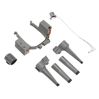 Payload Transport Thrower Airdrop Accessory Part for DJI Mavic 2 Pro / Zoom|Drone Accessories Kits|   -