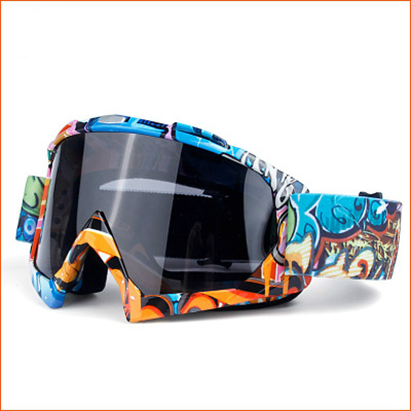 Outdoor Ski Glasses Women Men Anti-fog Ski Accessortes Snowboard Goggles And Mask Anti-uv Snowmobile Snowboarding Glasses