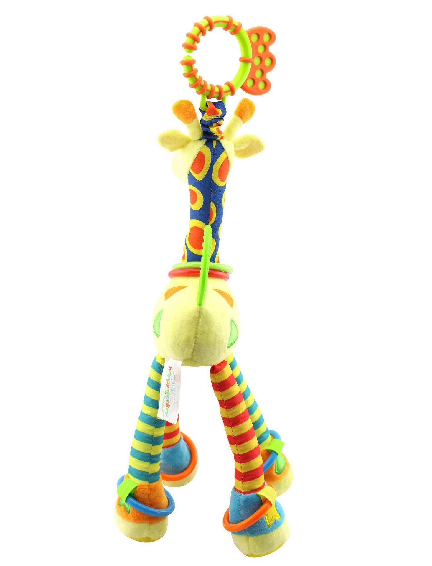 chocalho para carrinho de bebe brinquedo movel 04
