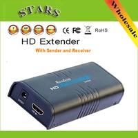 LKV373A V4.0 Wireless hd Ethernet trasmettitore di rete ricevitore Extender 120M su cavo Cat5e/CAT6 spedizione gratuita DropShipping