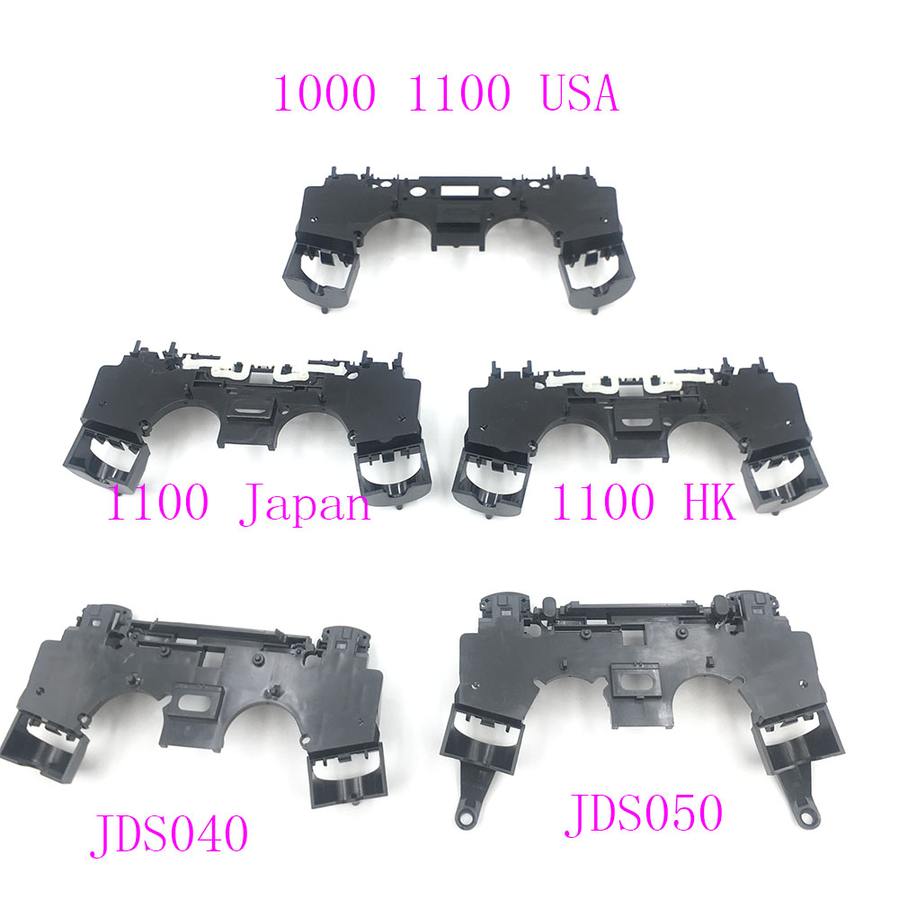 R1 L1 Key Holder Support Inner Internal Frame Stand For Playstation 4 PS4 Pro Controller 1000 1100 1200 JDS030 JDS040 JDM 055