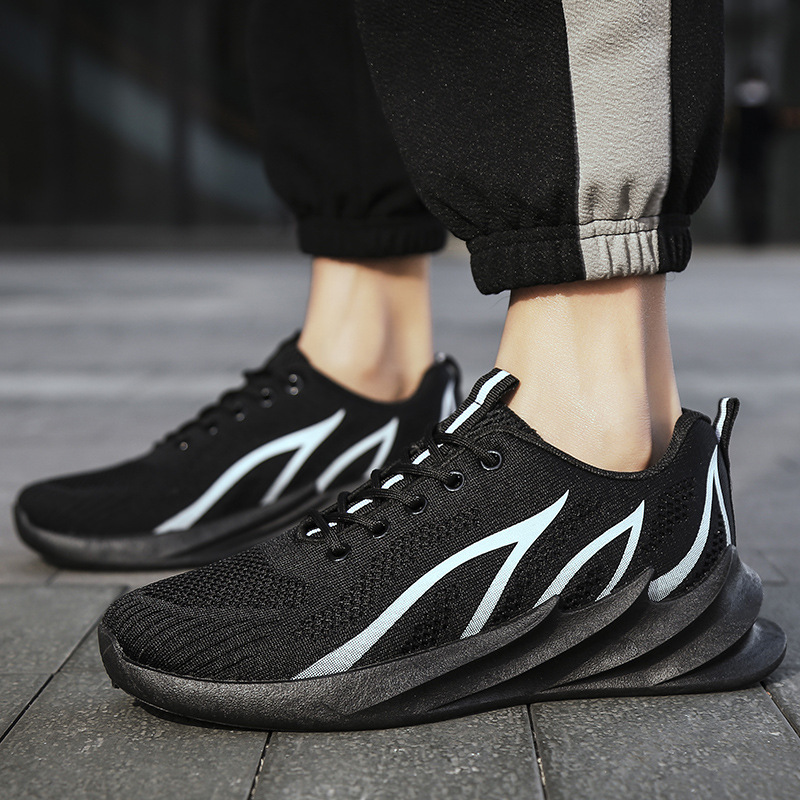 Shoes Woman Running Shoes For Man Women 2020 Brand Sport Shoes Men Jogging Footwear Outdoors Lightweight Breathable Sneakers Men