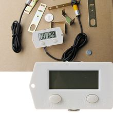 5 Digit Digital Electronic Counter Puncher Magnetic Inductive