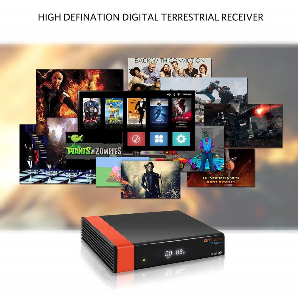 Cheap Receptor de TV via satélite