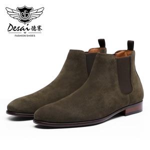 Image 5 - DESAI Sommer Luxus Italienisch Ankle Stiefel Schuhe Mit Passenden Taschen Frauen Designer