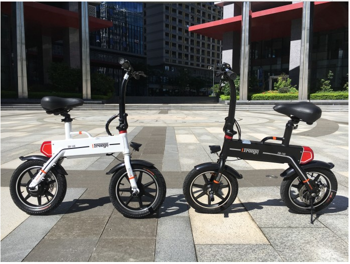 EM-14S 48v 1000w mid drive motor 10.2ah lithium battery fat tire electric bike for adults 4