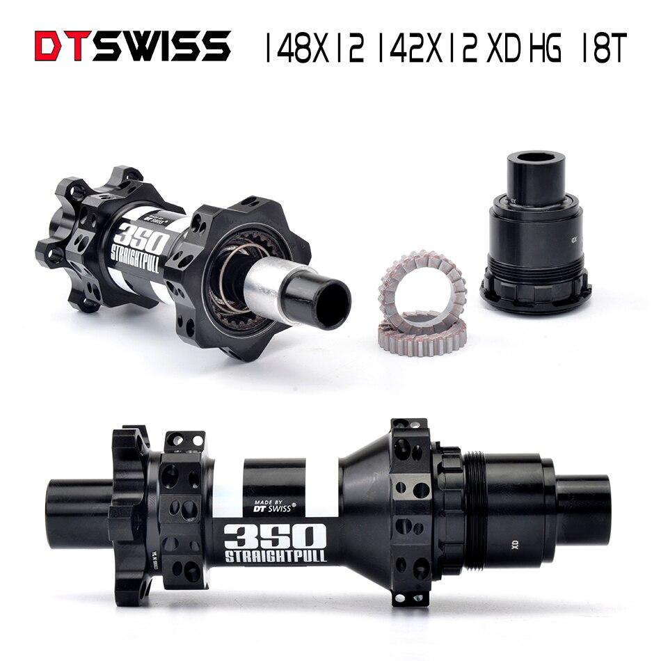 DT Swiss 350 шоссейный горный велосипед MTB hub 141/148/142/135 XD XDR Boost 28/32H Технические характеристики полная распродажа Shimano spline 12S