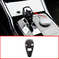 For BMW G20 G28 3 Series 2019 2020 Car Interior ABS Gear Shift Head Cover Trim  Accessories For 4 Series 2020|Interior Mouldings| |  -