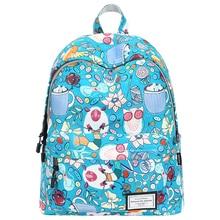 Fashion Printed New Backpack…