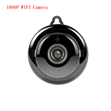 цена на V380 1080P Wifi Mini Camera Wireless Camera HD Sensor Night Vision Camcorder Motion DVR Micro Camera Sport DV Video Small Camera