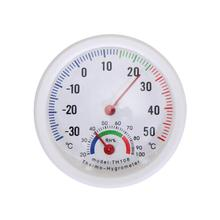 Scale-Thermometer Temperature-Measure-Tools Digital Indoor Small-Bracket Household Mini